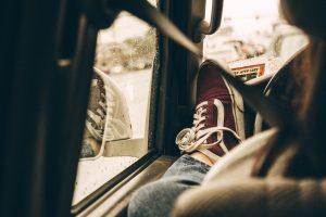 Seat Belt Regulations for Minor Passengers